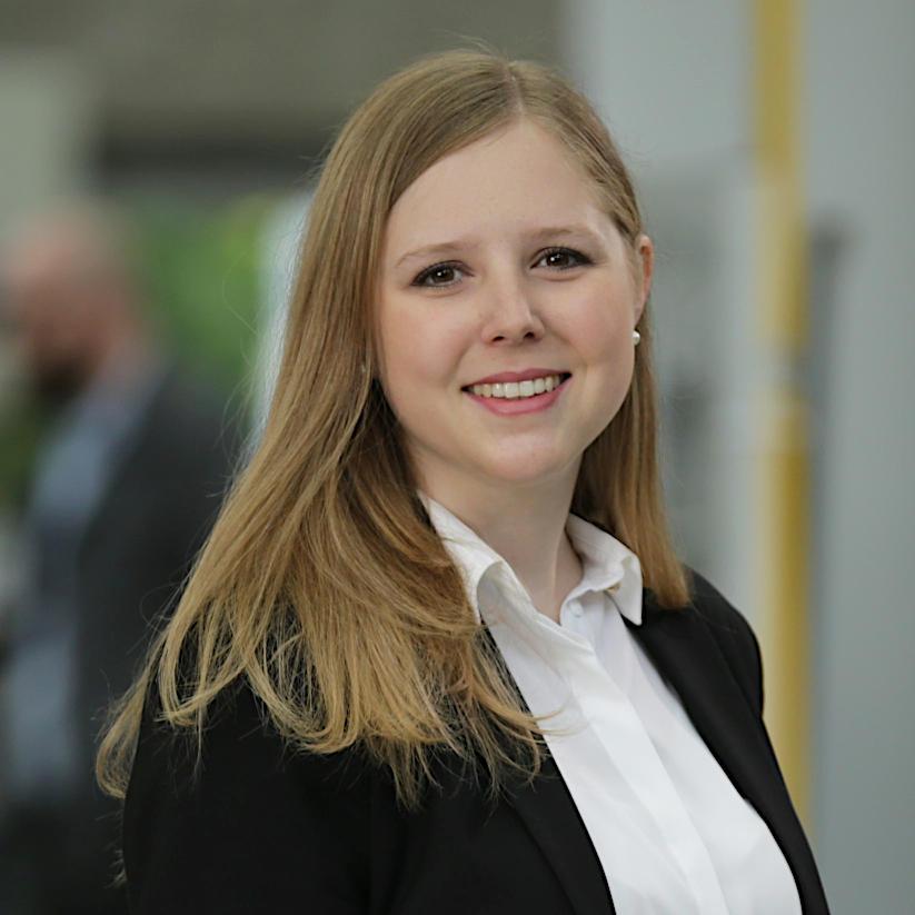 Clara Holfelder, M. Sc.
