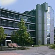 Institutsgebäude Pfaffenwaldring 9